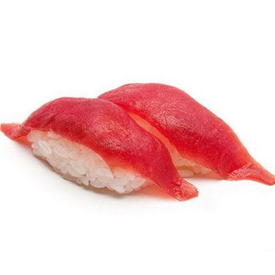 Nigiri de atún: Carta de DANI LIU