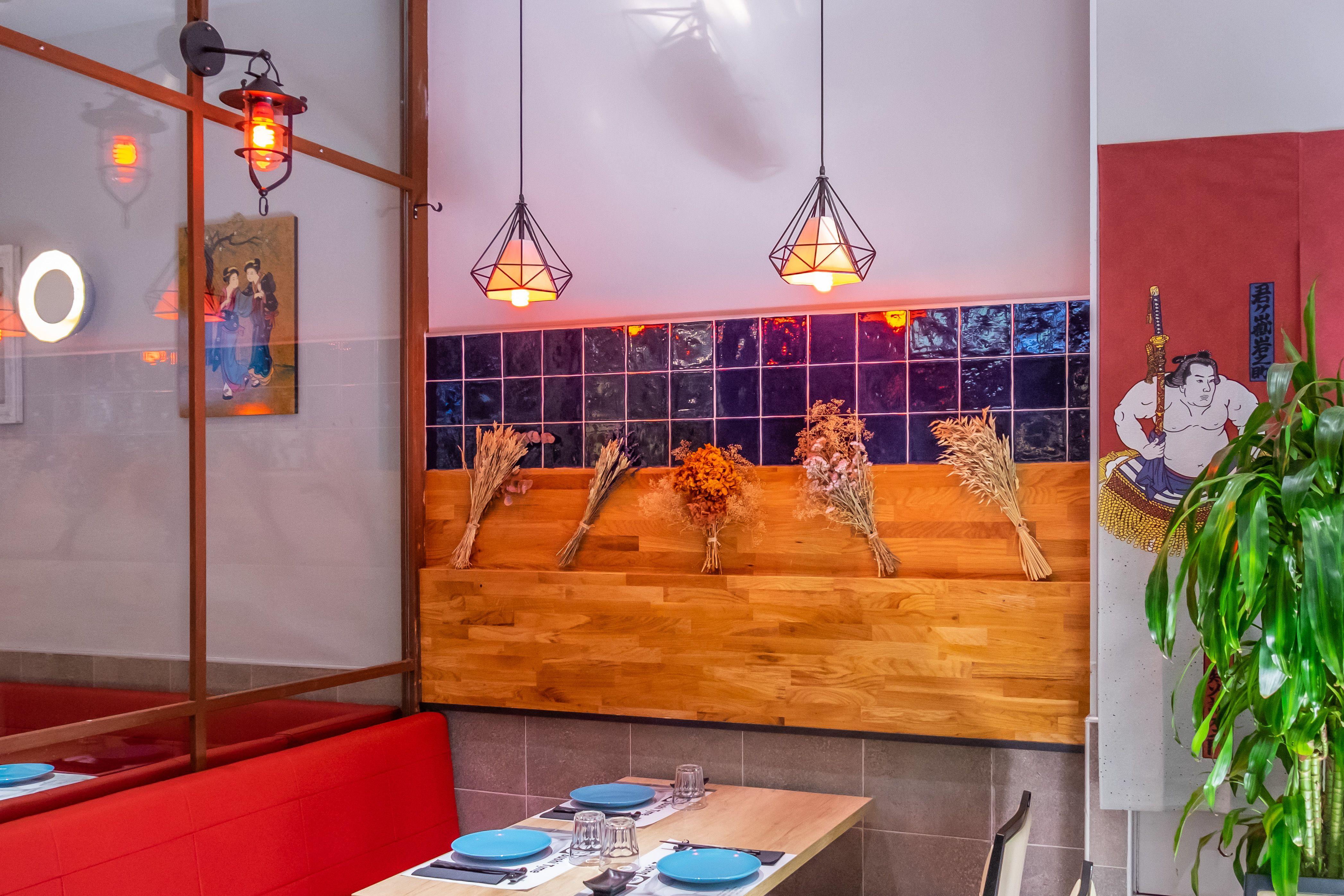 Amazing Foto 1 De Restaurante Buffet Libre En Dani Liu Interior Design Ideas Clesiryabchikinfo