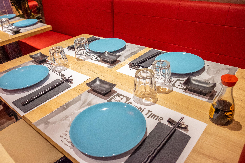 Awe Inspiring Foto 14 De Restaurante Buffet Libre En Dani Liu Download Free Architecture Designs Meptaeticmadebymaigaardcom