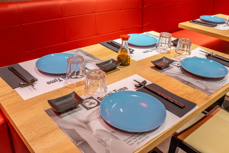 Terrific Foto 15 De Restaurante Buffet Libre En Dani Liu Interior Design Ideas Clesiryabchikinfo