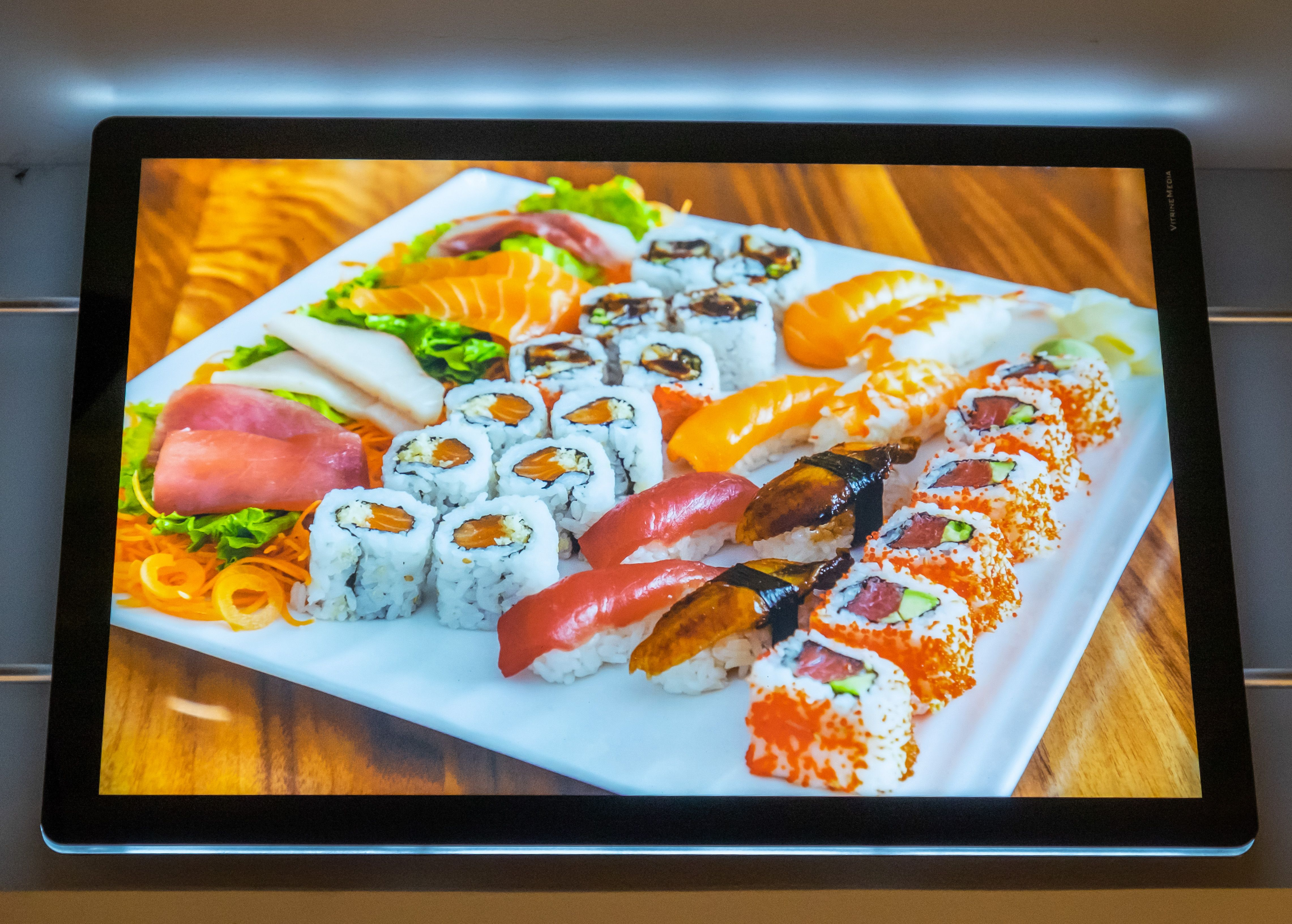 Astounding Foto 19 De Restaurante Buffet Libre En Dani Liu Download Free Architecture Designs Meptaeticmadebymaigaardcom