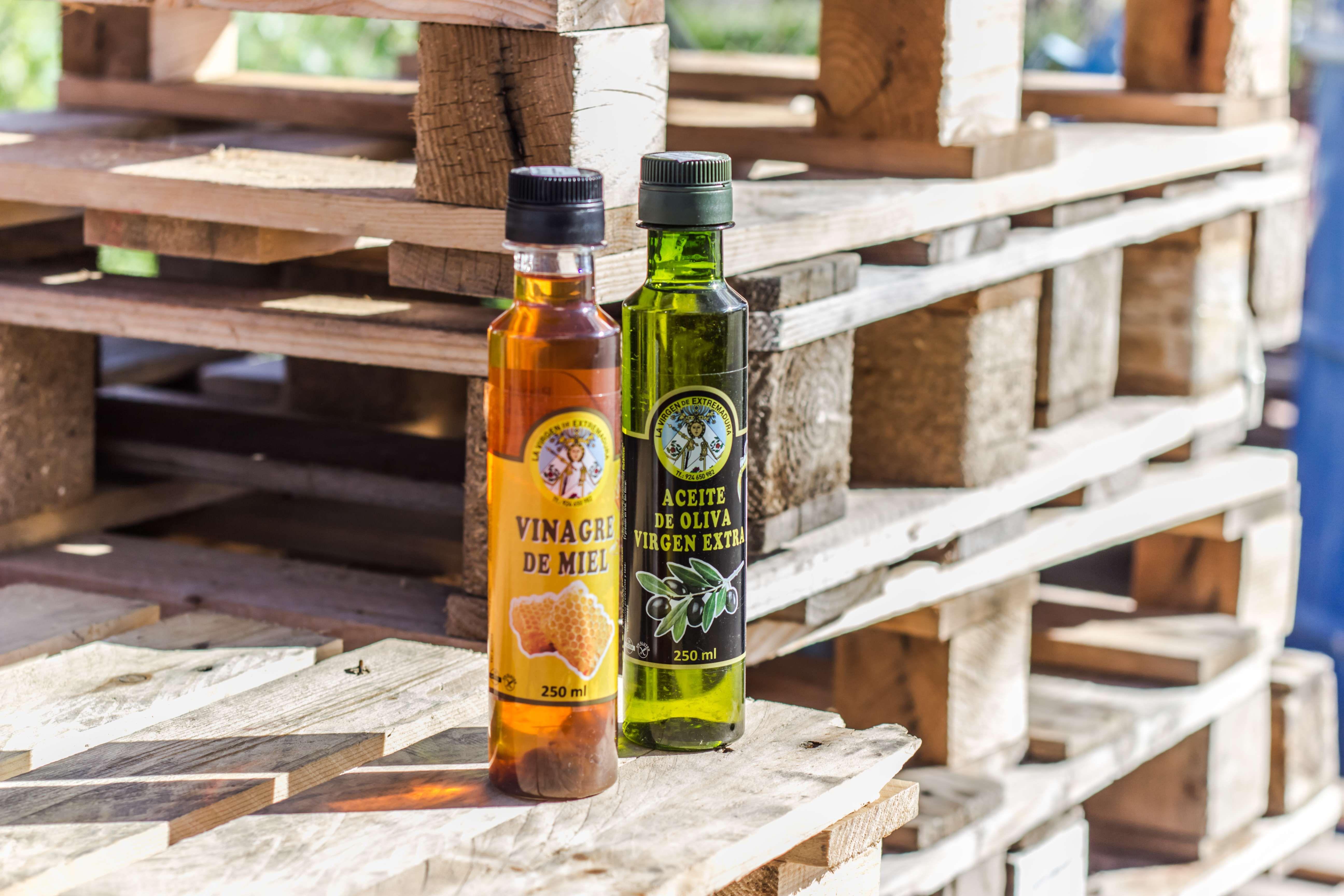 Foto 41 de Venta de miel, productos dietéticos y cosmética natural en Herrera del Duque | Miel Virgen de Extremadura