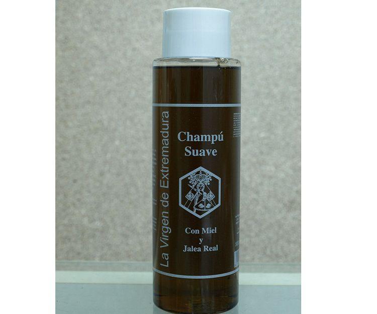 Productos para la higiene capilar
