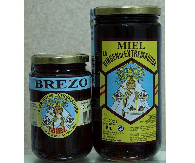 Producción de distintos tipos de miel