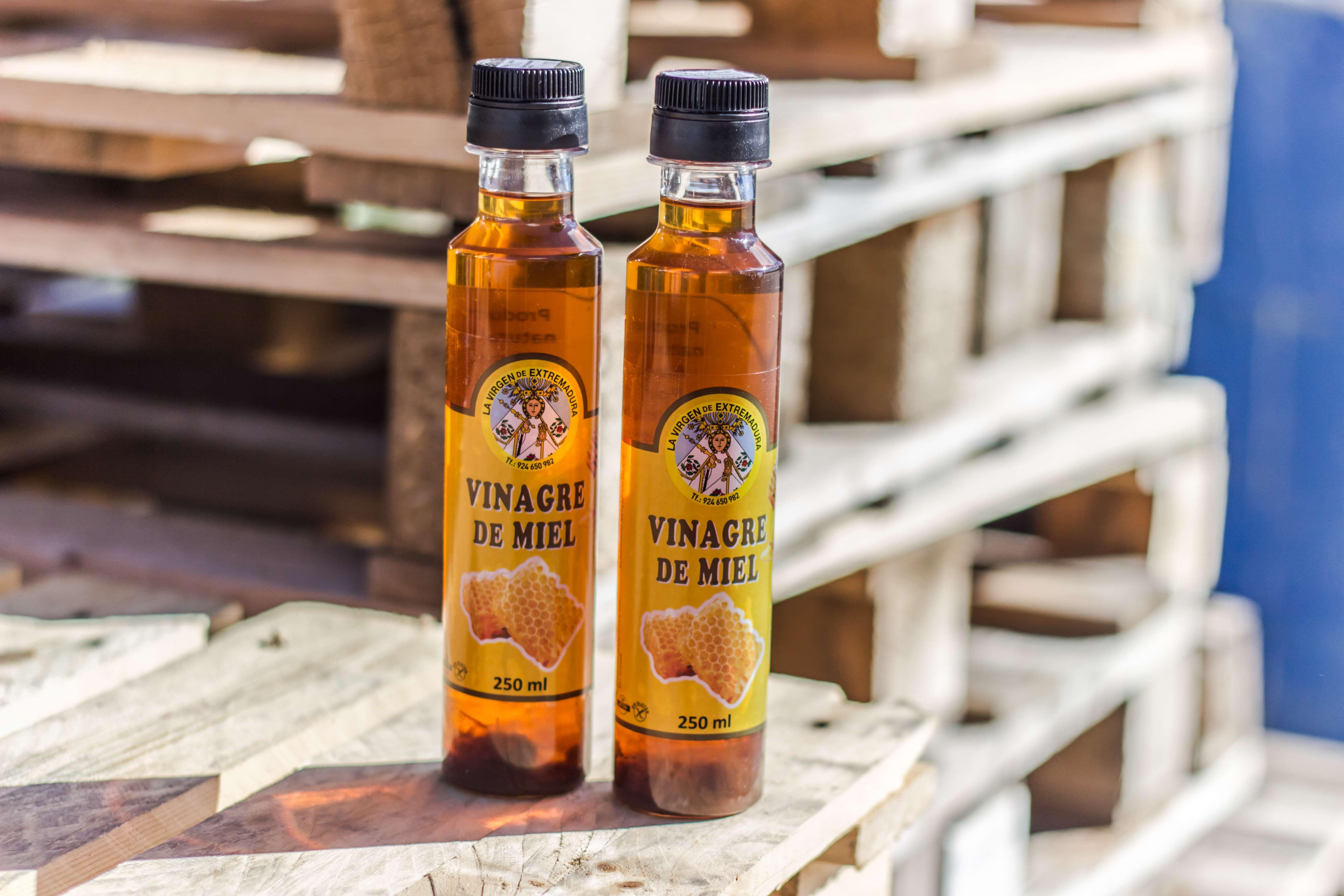 Foto 39 de Venta de miel, productos dietéticos y cosmética natural en Herrera del Duque | Miel Virgen de Extremadura