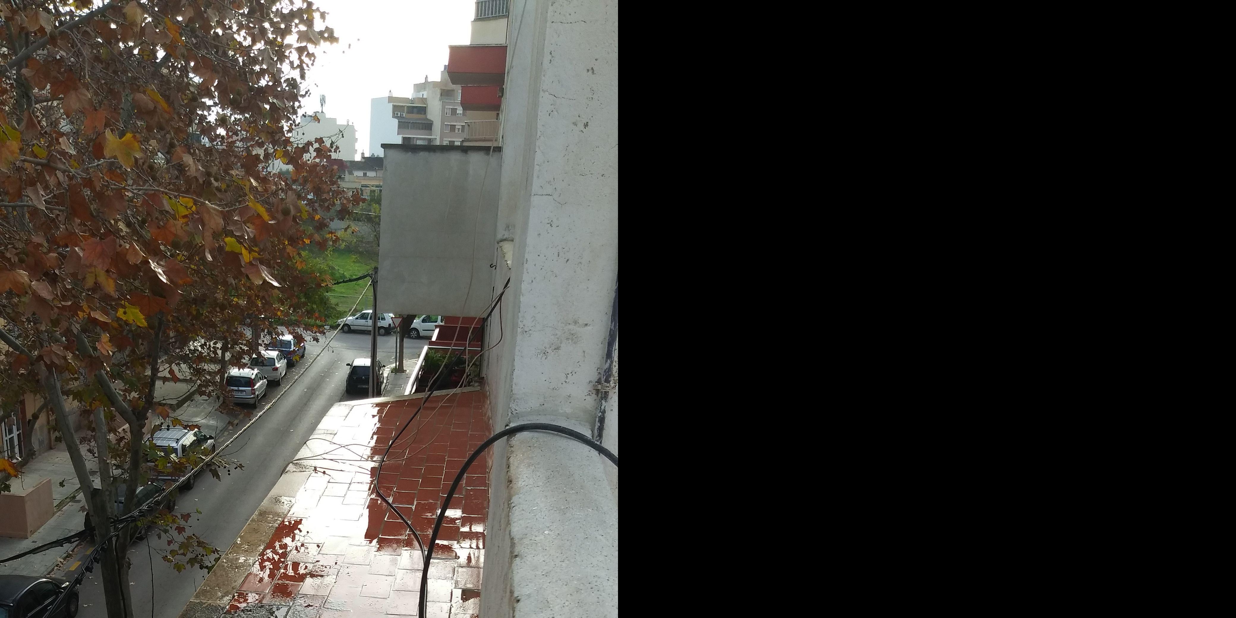 impermeabilización de cubierta y terraza