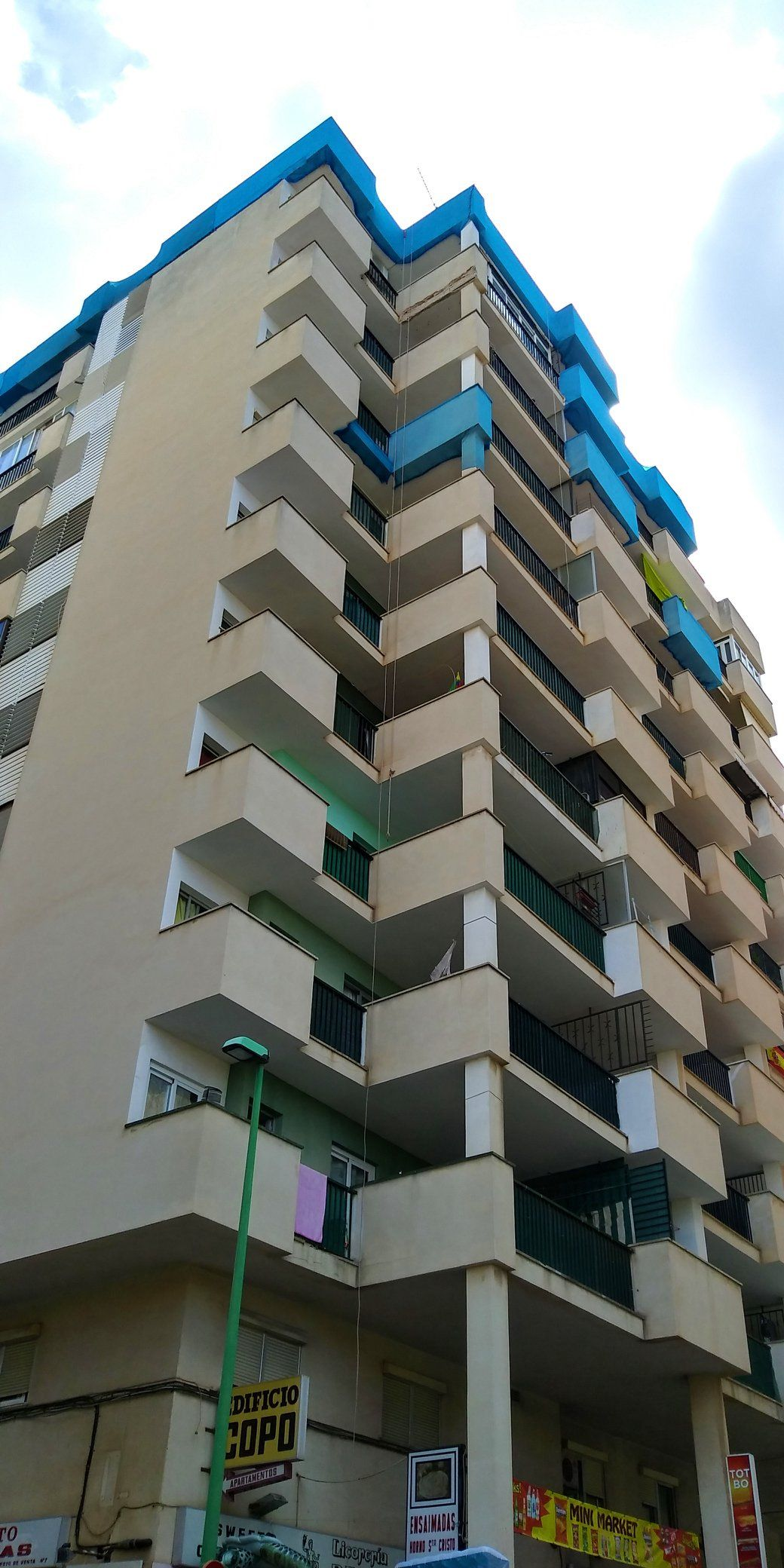 Foto 26 de Trabajos verticales en Palma de Mallorca   Trabajos Verticales Florinity