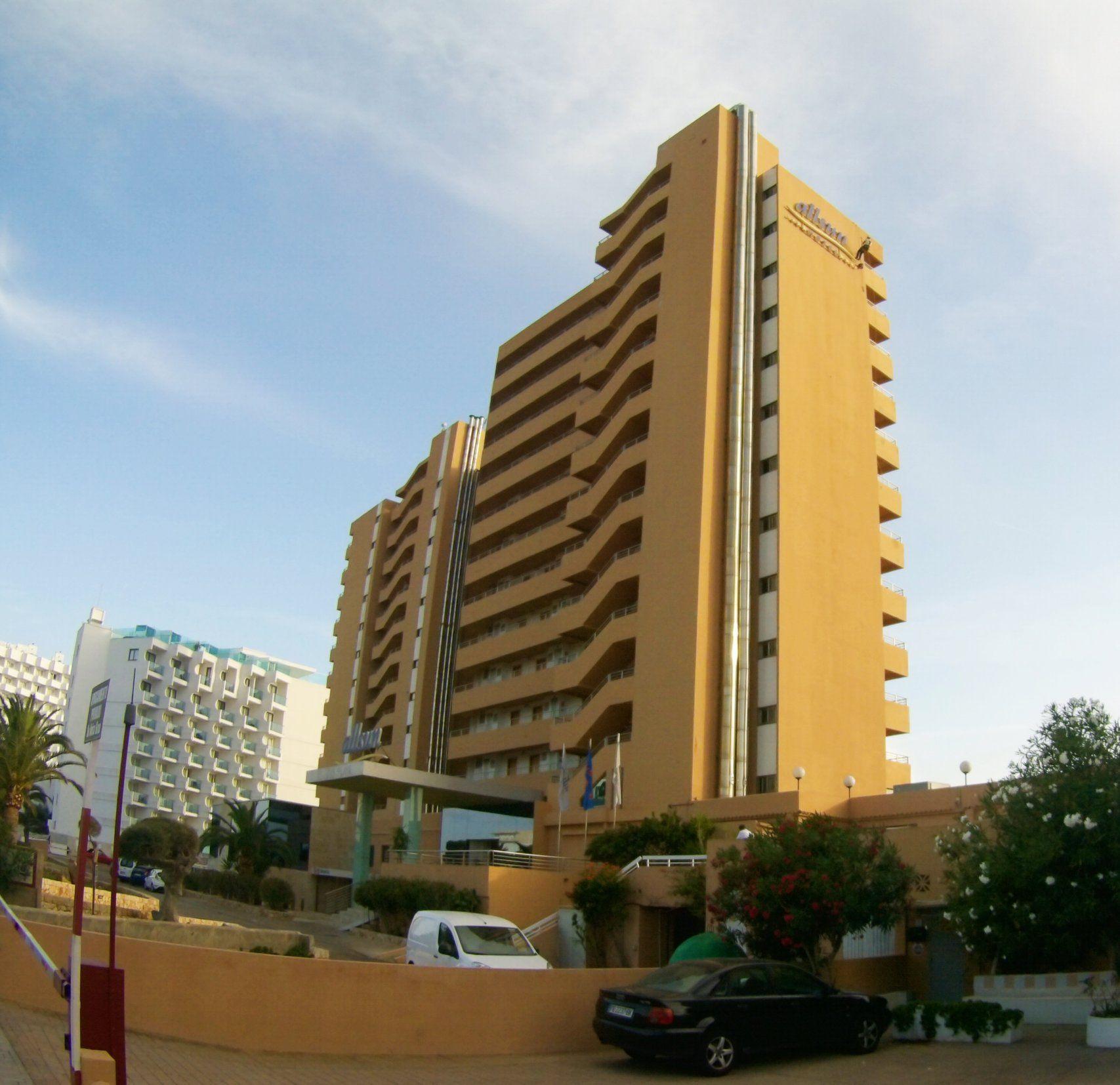 Foto 4 de Trabajos verticales en Palma de Mallorca | Trabajos Verticales Florinity
