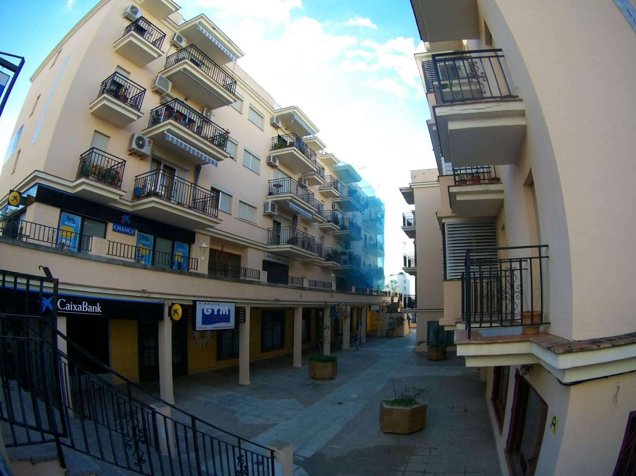 Foto 97 de Trabajos verticales en Palma de Mallorca | Trabajos Verticales Florinity
