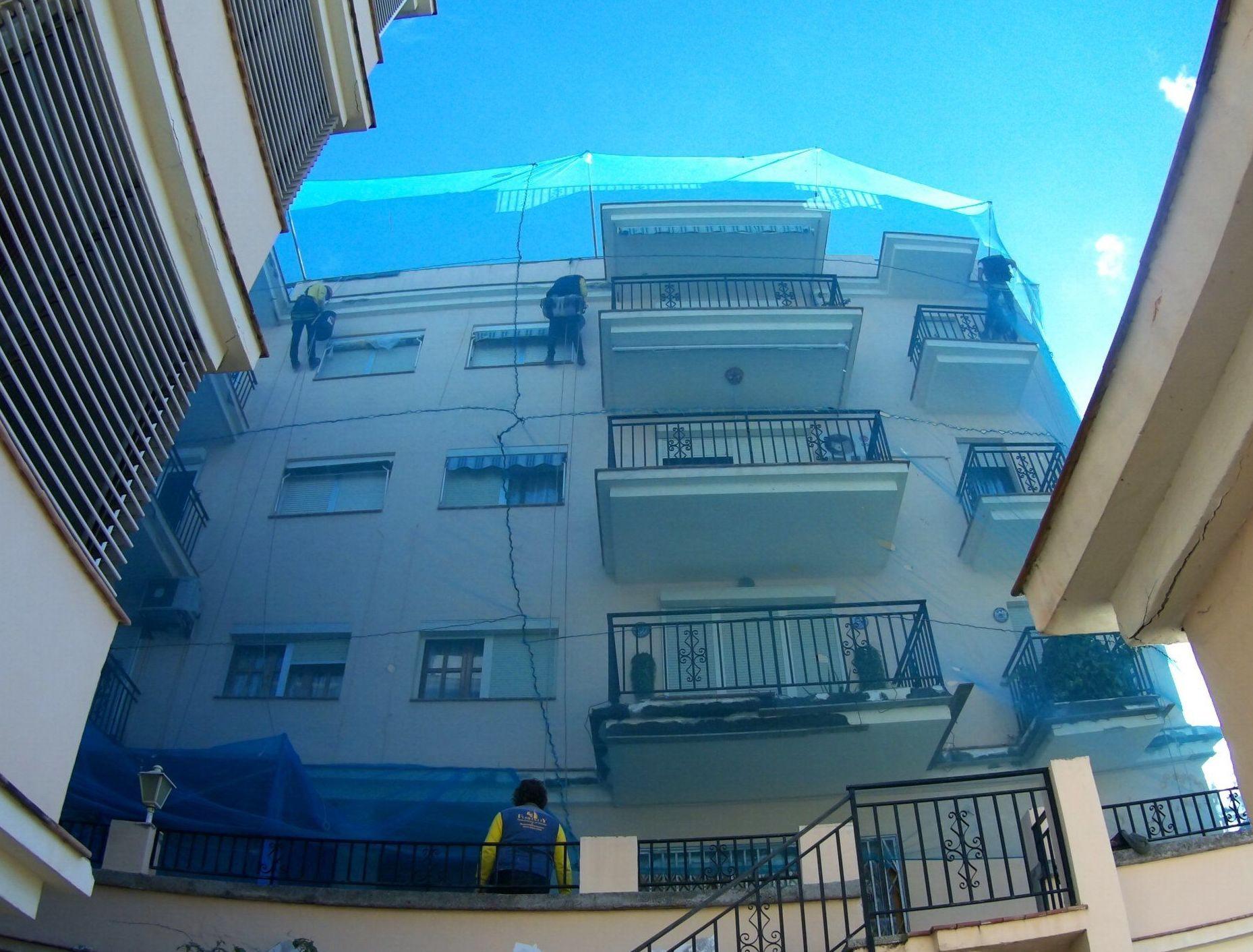 Foto 90 de Trabajos verticales en Palma de Mallorca | Trabajos Verticales Florinity