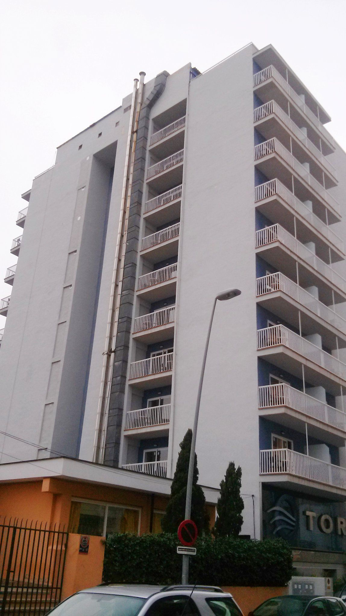 Foto 9 de Trabajos verticales en Palma de Mallorca | Trabajos Verticales Florinity