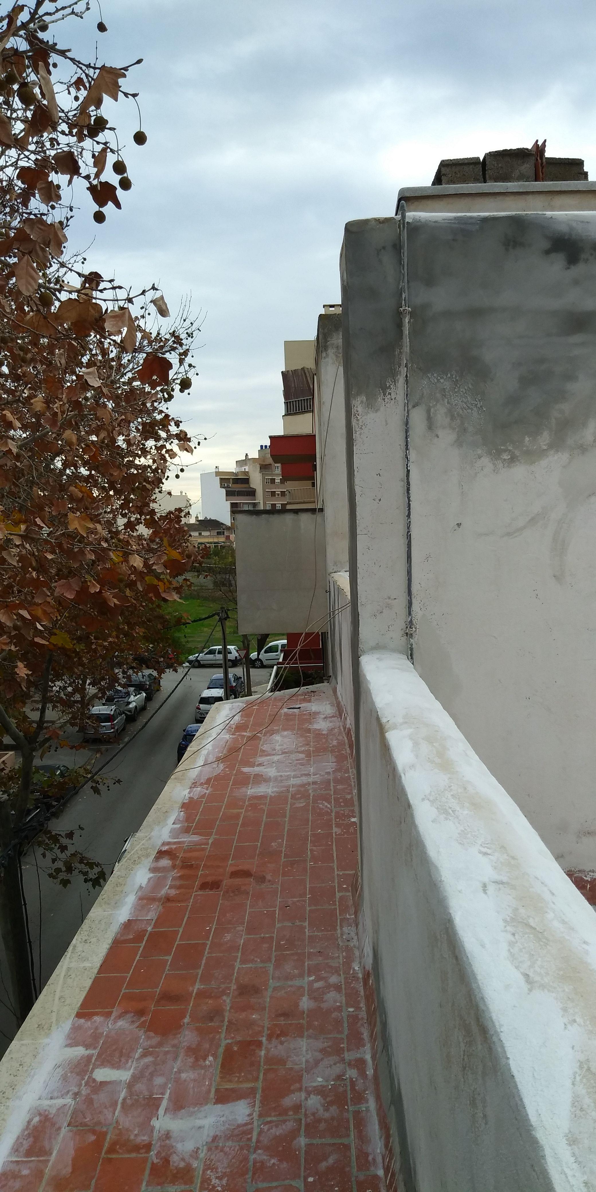 Foto 67 de Trabajos verticales en Palma de Mallorca   Trabajos Verticales Florinity