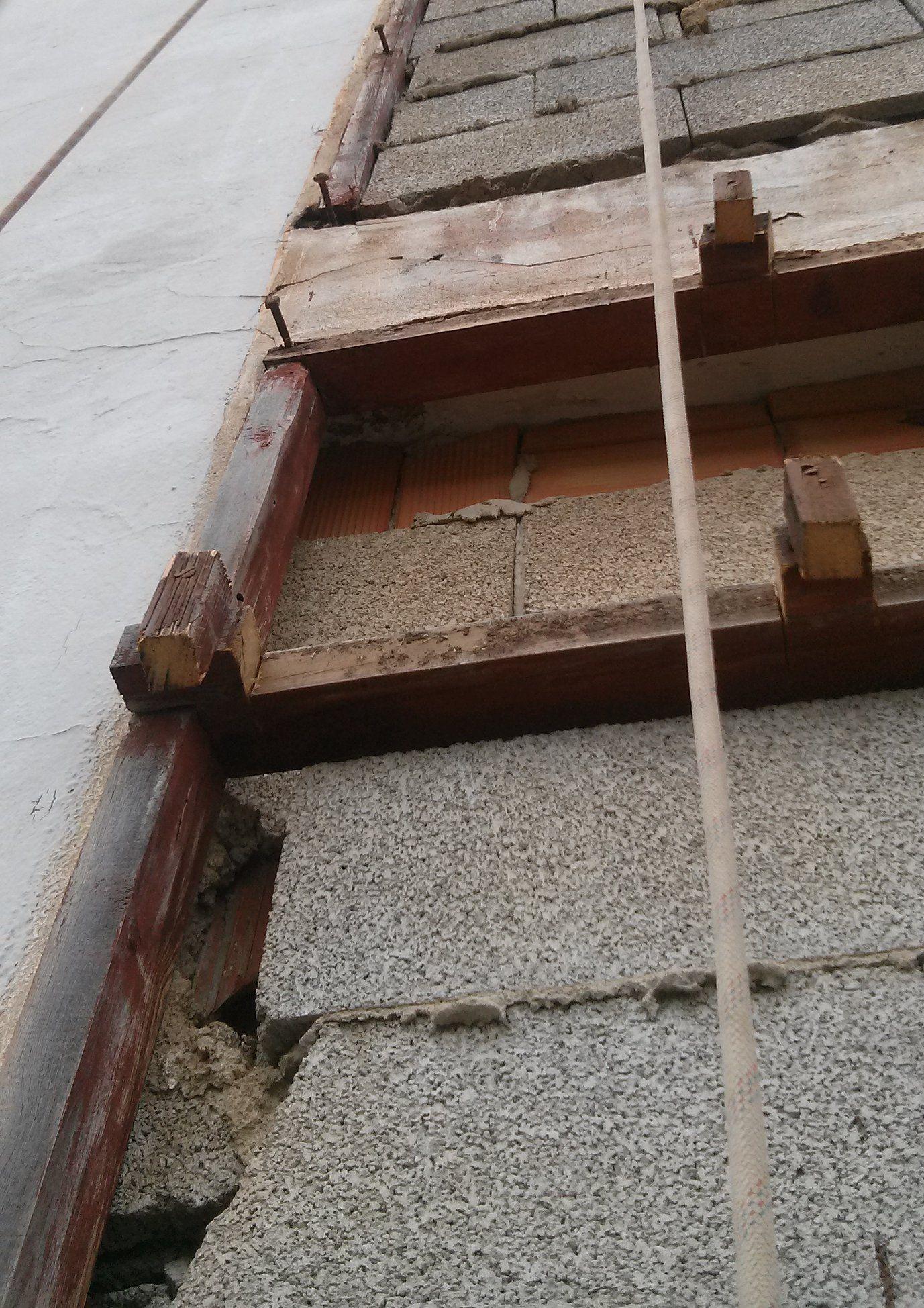 Foto 6 de Trabajos verticales en Palma de Mallorca | Trabajos Verticales Florinity