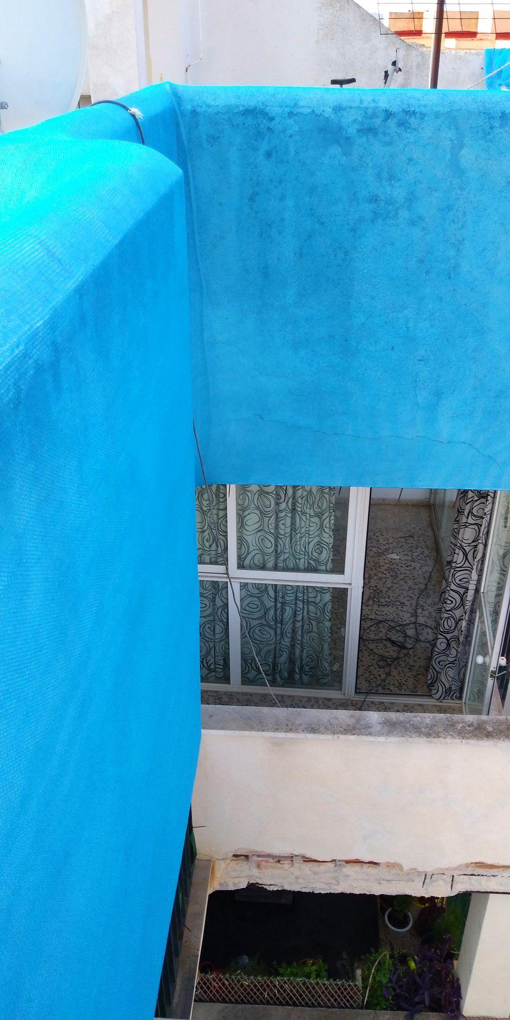 Foto 20 de Trabajos verticales en Palma de Mallorca | Trabajos Verticales Florinity