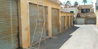 Foto 45 de Trabajos verticales en Palma de Mallorca | Trabajos Verticales Florinity