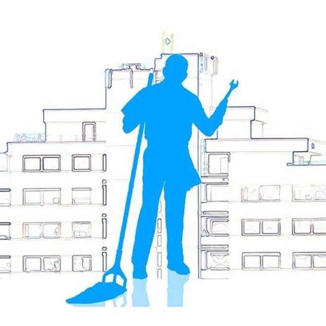 Limpieza fin de obra: Servicios de Ahelimp