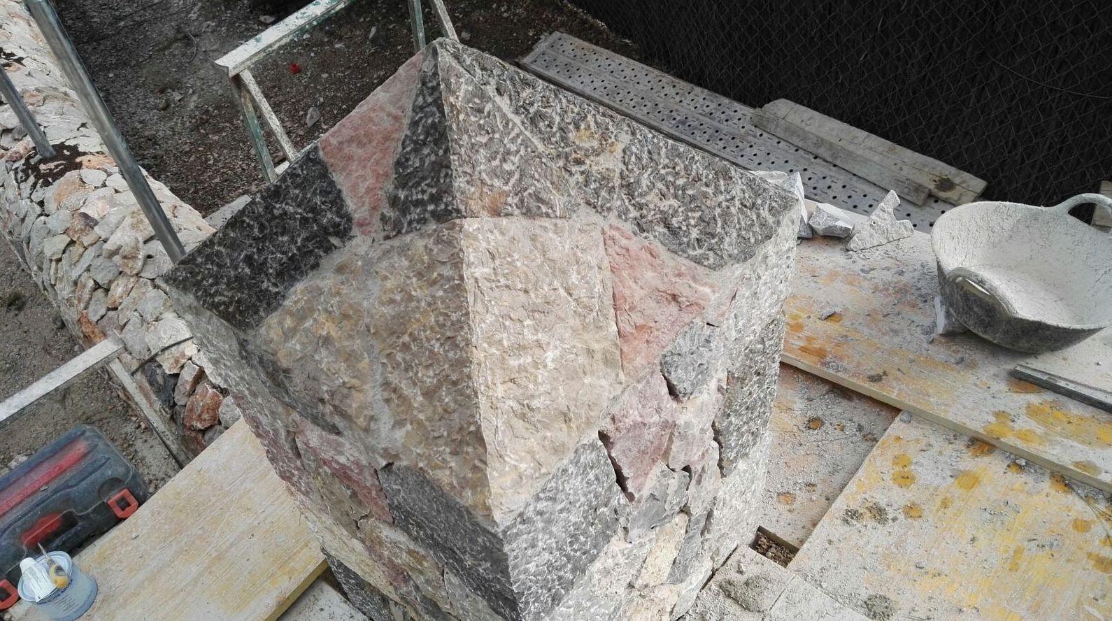 Foto 7 de Natural stone en Sóller | Construcciones TotPedraSóller