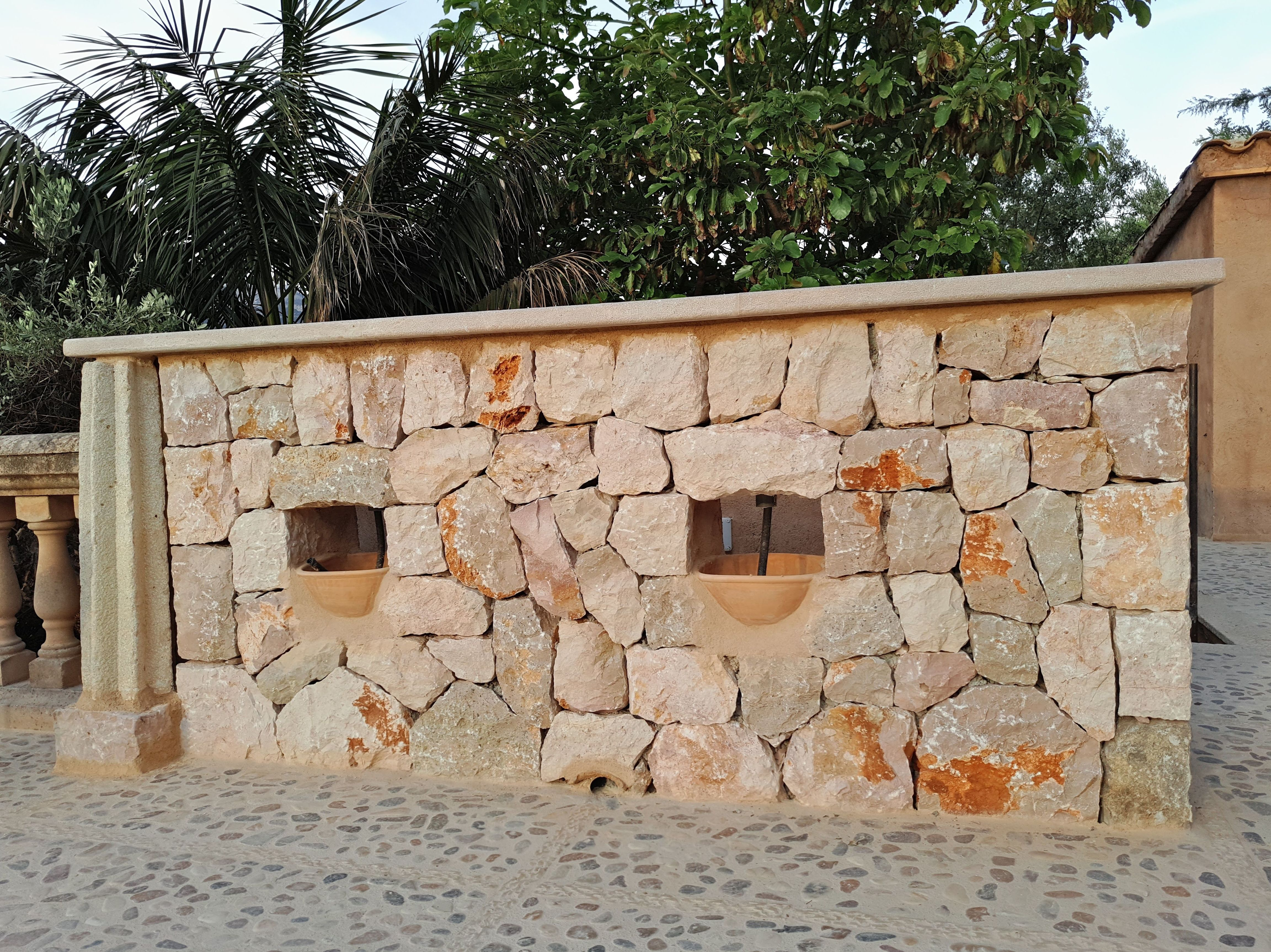 Foto 1 de Piedra natural en sóller | Tot Pedra