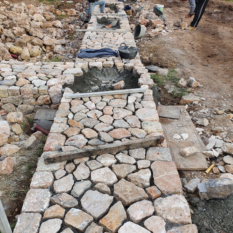 Foto 9 de Natural stone en Sóller | Construcciones TotPedraSóller