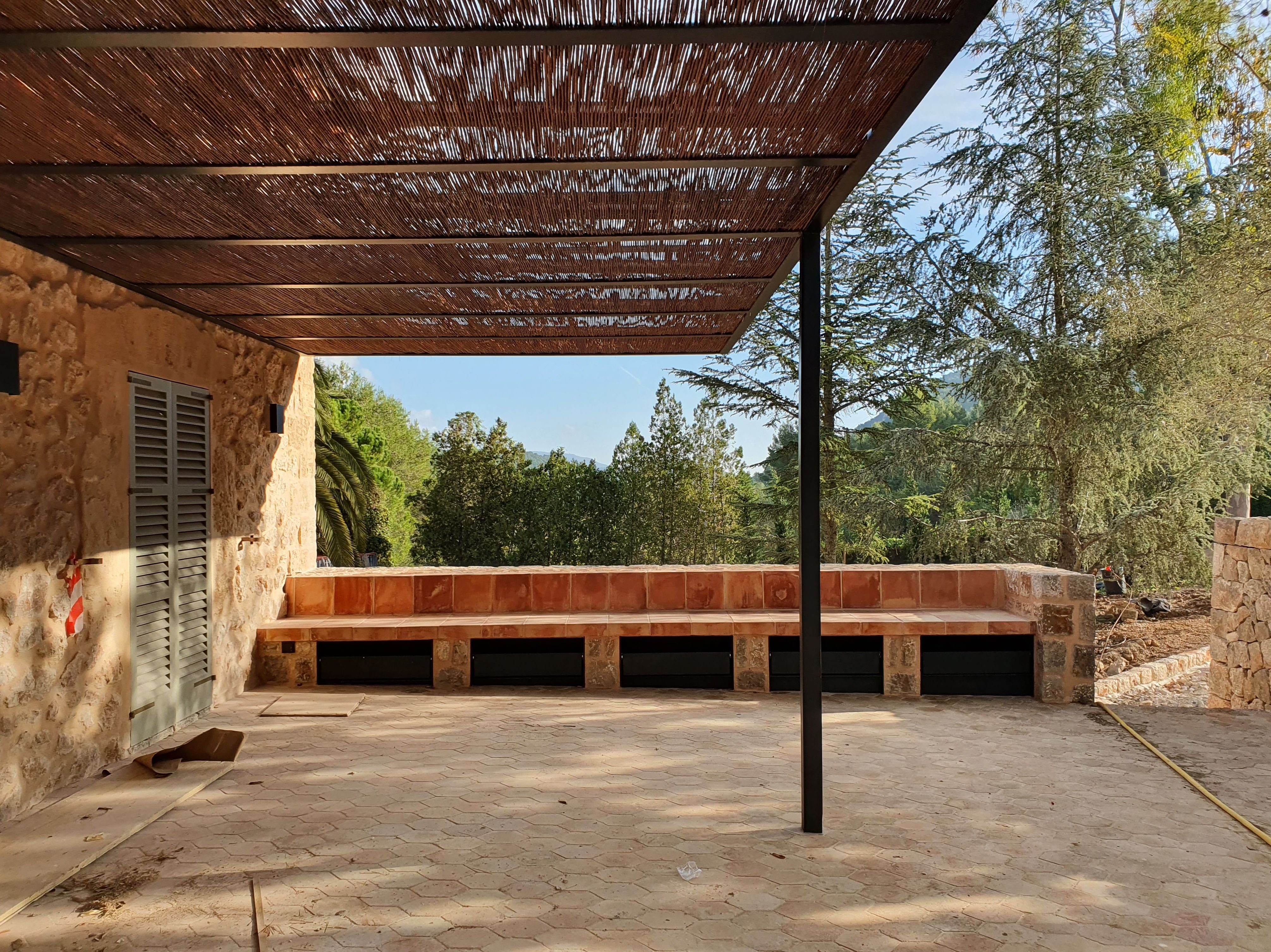 Foto 1 de Natural stone en Sóller | Construcciones TotPedraSóller