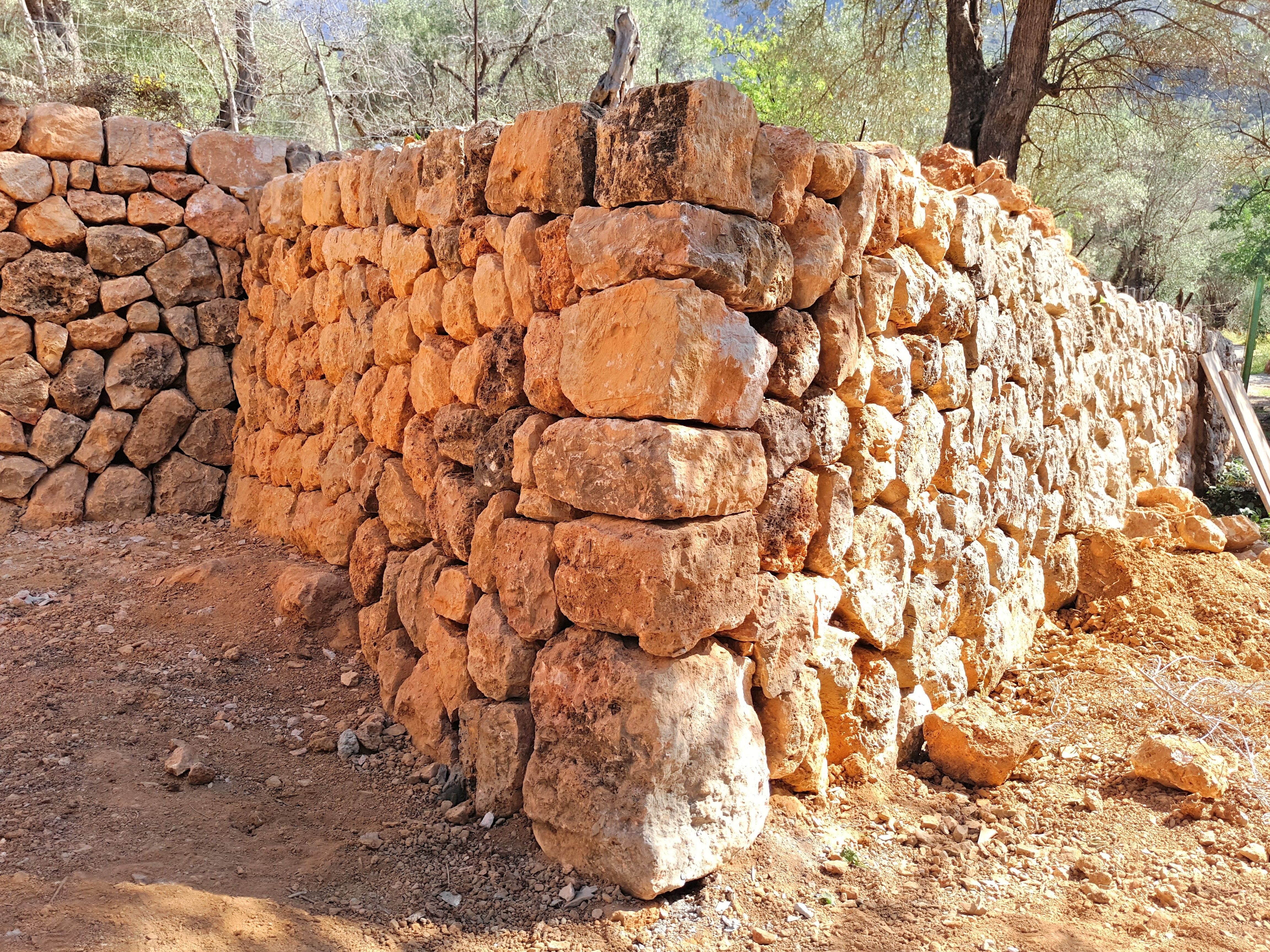 Foto 8 de Natural stone en  | MANUEL RODRÍGUEZ VÁZQUEZ