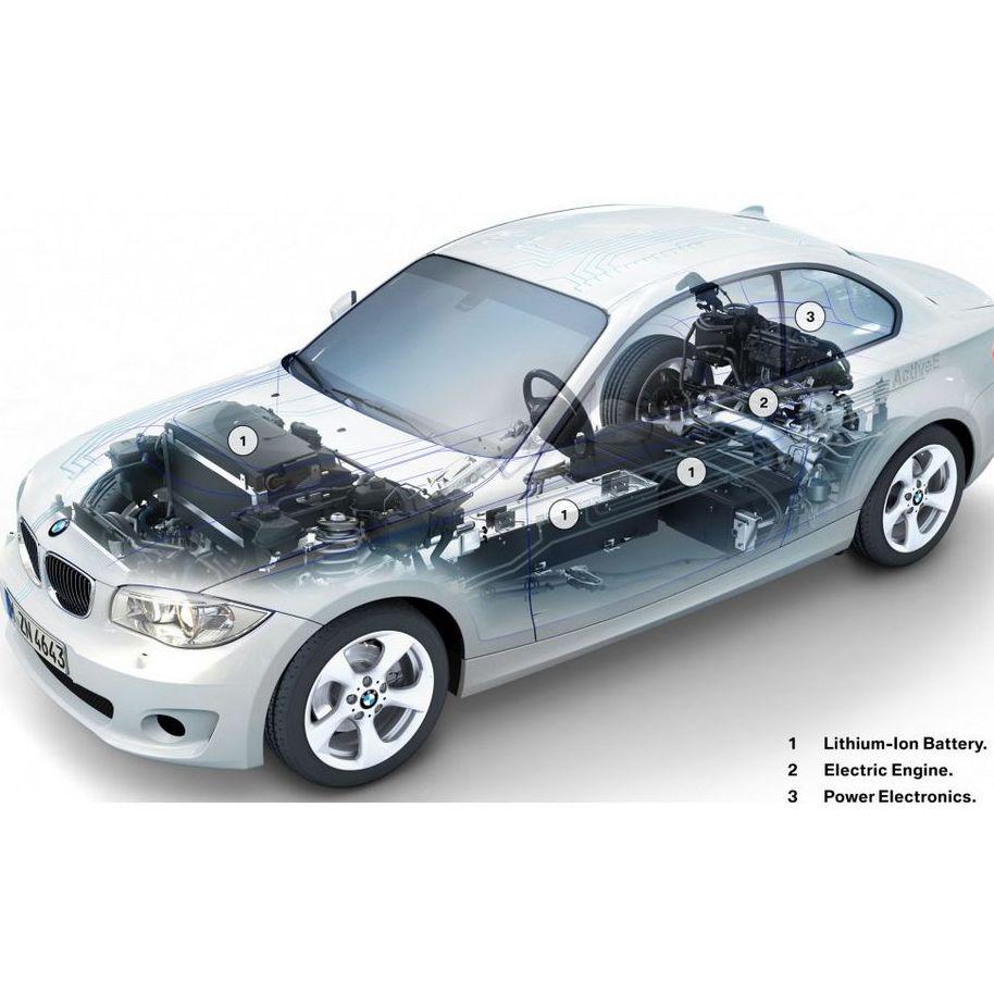 Mecánica y electricidad : Servicios  de Coronado Motor