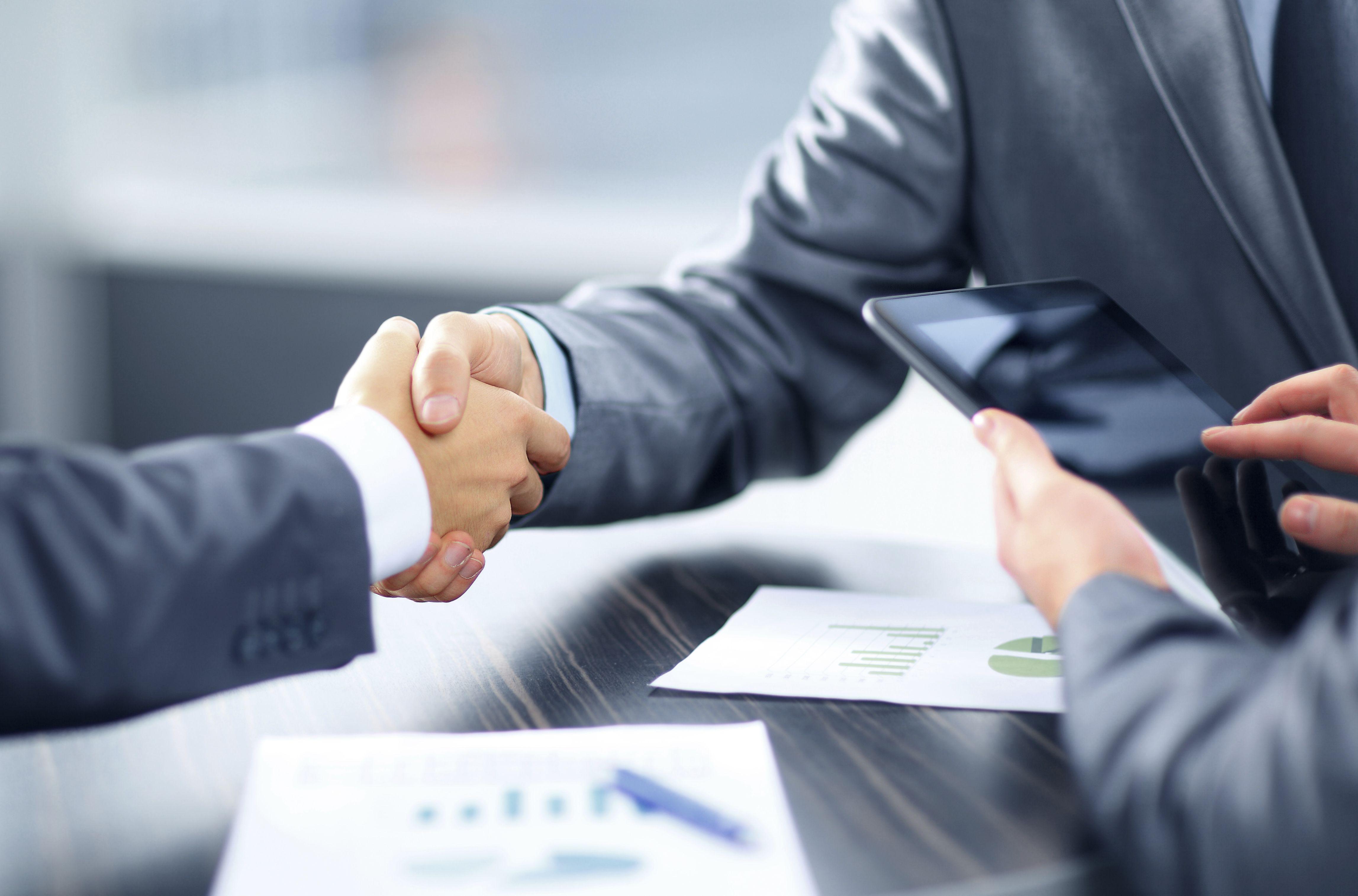 Venta y alquiler de empresas: Servicios de Grupo Vega 2012