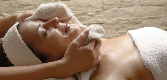 Tratamientos faciales: Tratamientos y dietas de Clínica Rubigar