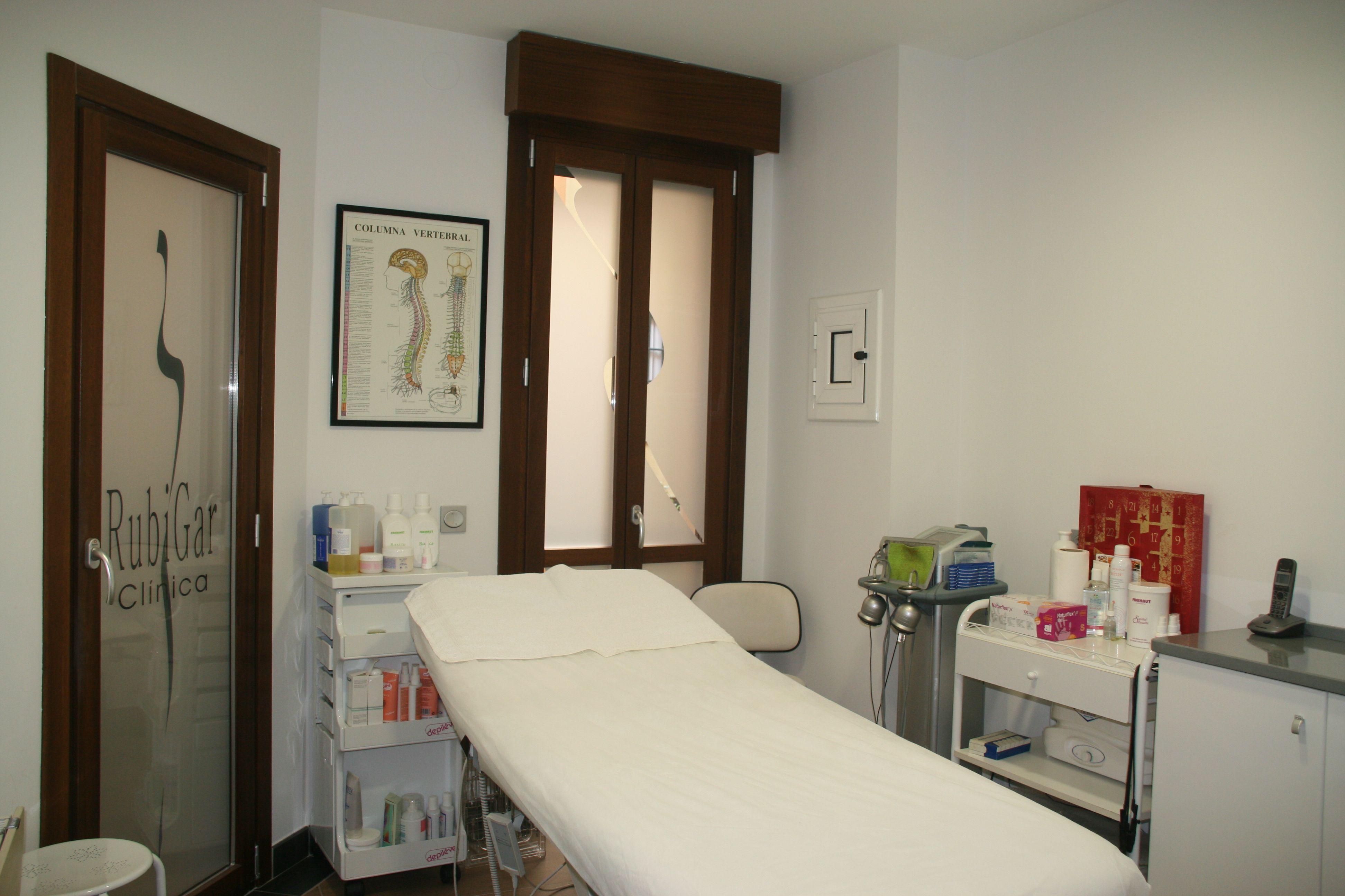 Clínica de medicina estética en Gijón