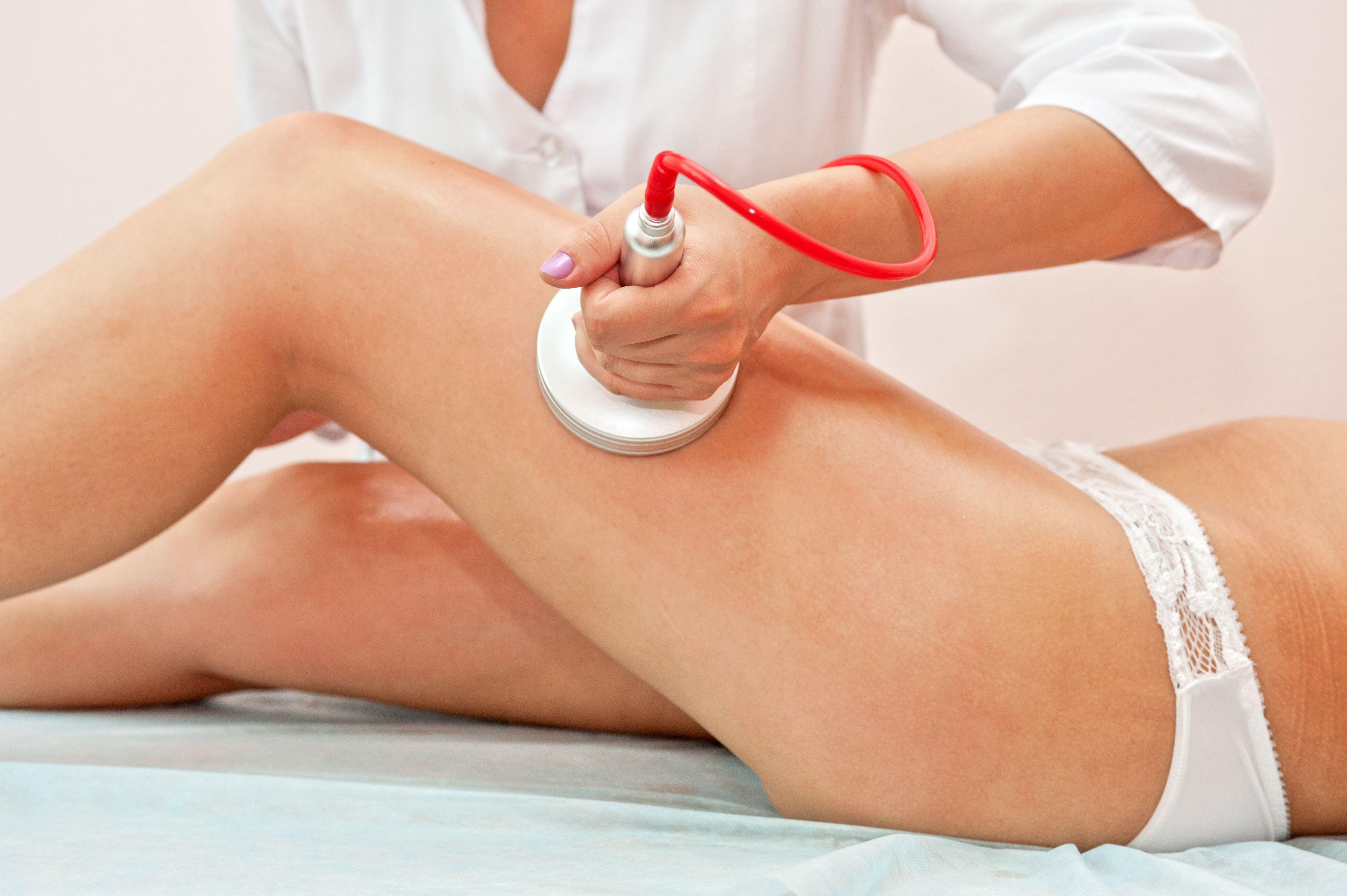 Tratamientos corporales: Tratamientos y dietas de Clínica Rubigar