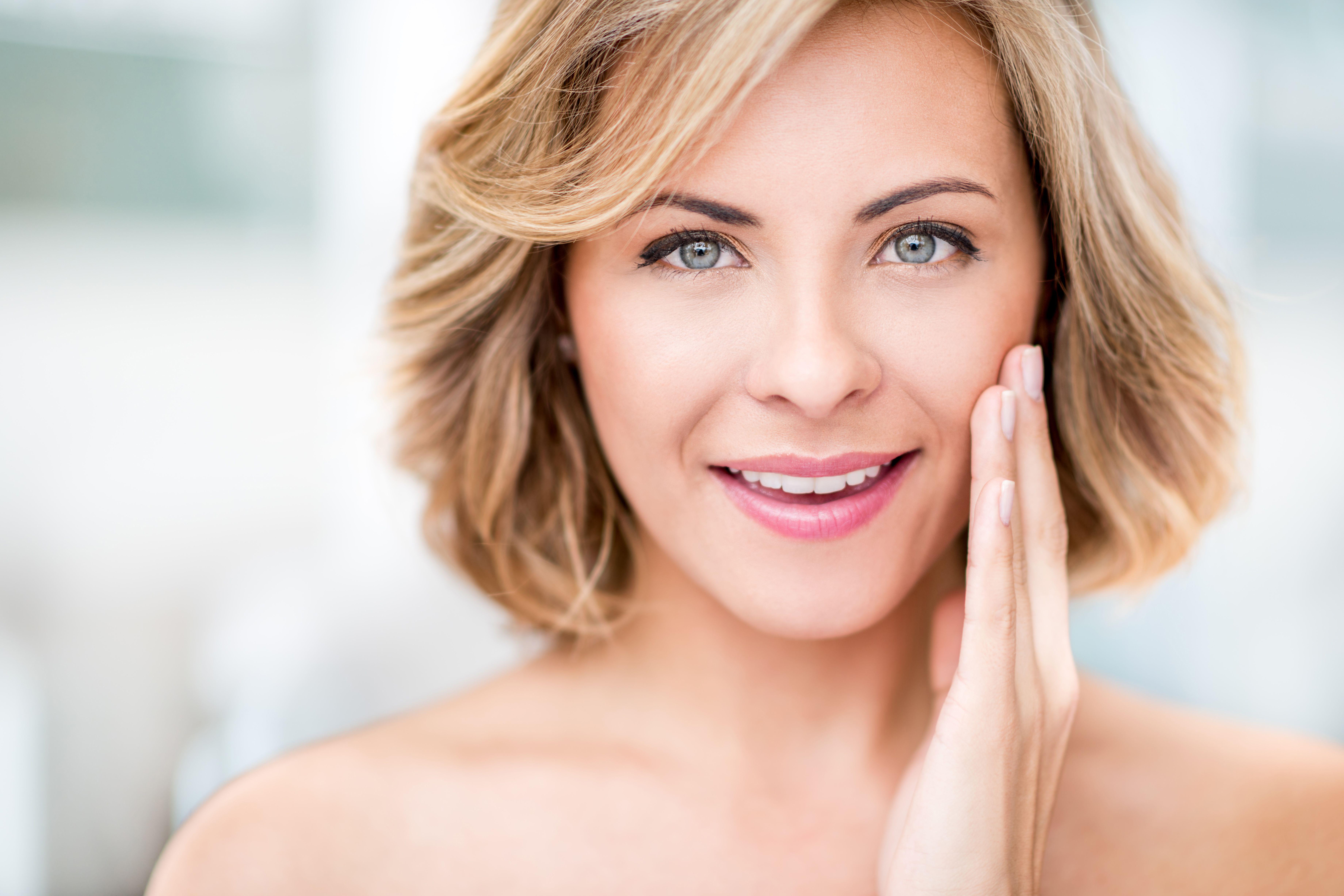 Regeneración e hidratación de la piel: Tratamientos y dietas de Clínica Rubigar