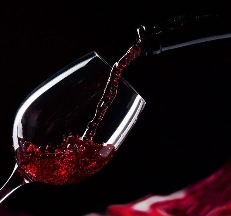 Excelente selección de vinos