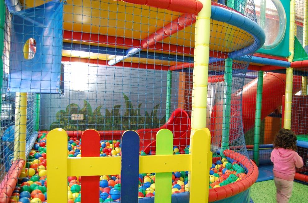 Foto 32 de Parques infantiles en Móstoles | Gnomos y Hobbits