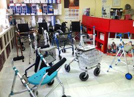 Foto 1 de Ortopedia en L'Hospitalet de Llobregat | Ortopedia Hospitalet