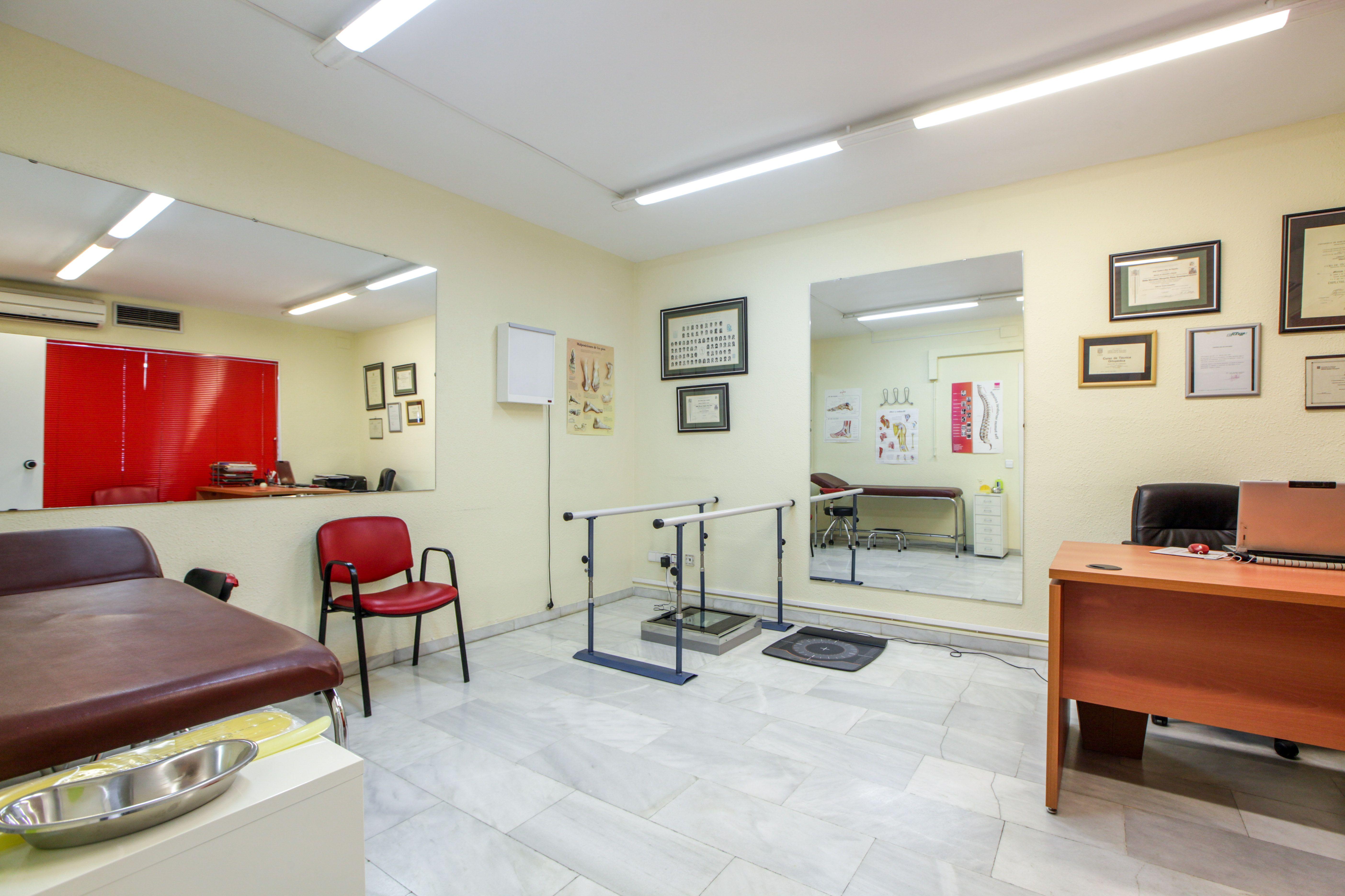 Foto 7 de Ortopedia en L'Hospitalet de Llobregat | Ortopedia Hospitalet
