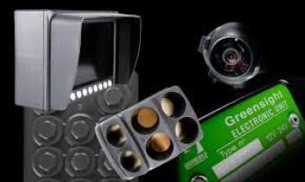 Productos de seguridad: Servicios de Ulusa Taller