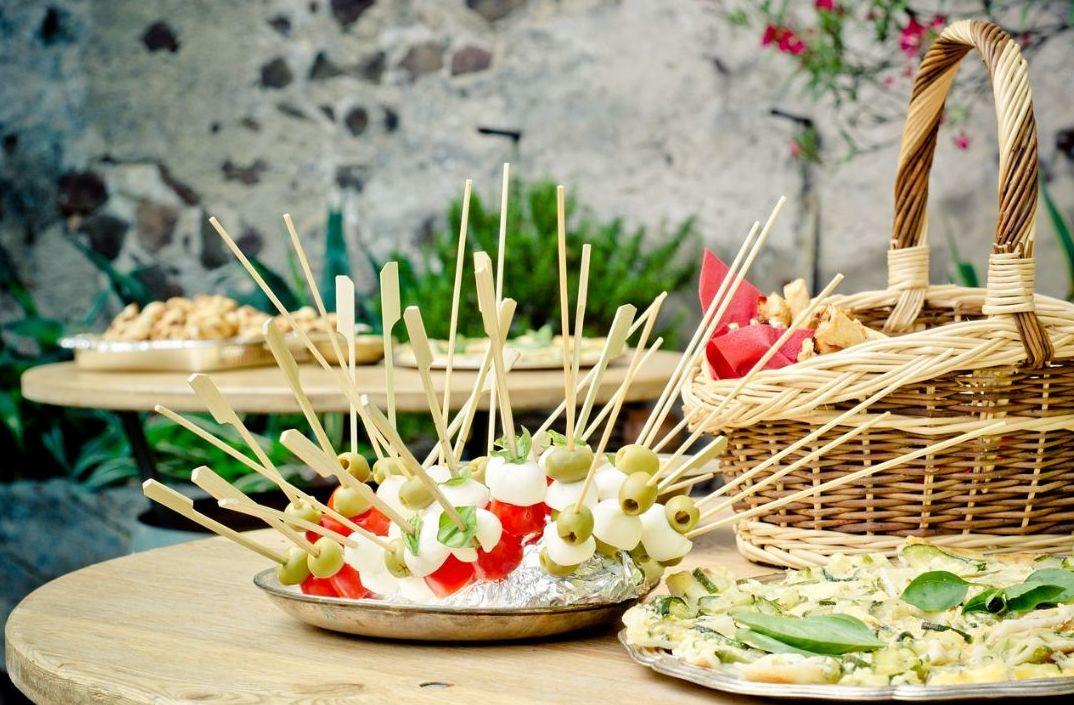 Green Food: ¿Qué hacemos? de Petxina Food