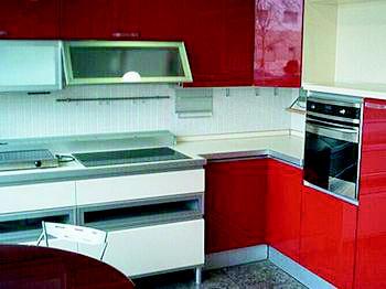 Foto 2 de Muebles de baño y cocina en Cartagena | Cocinas Novocor