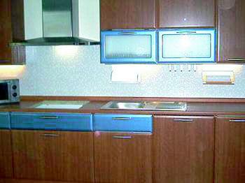 Foto 3 de Muebles de baño y cocina en Cartagena | Cocinas Novocor