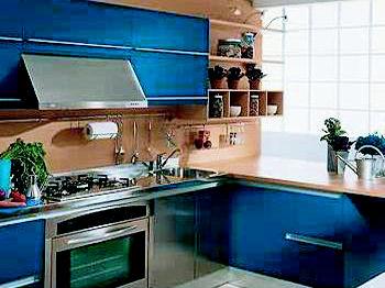 Foto 8 de Muebles de baño y cocina en Cartagena | Cocinas Novocor