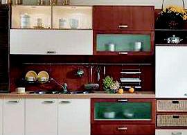 Foto 1 de Muebles de baño y cocina en Cartagena | Cocinas Novocor