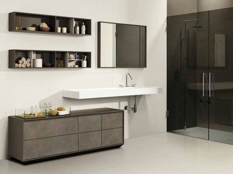 Muebles de baño: Productos de Cocinas Novocor