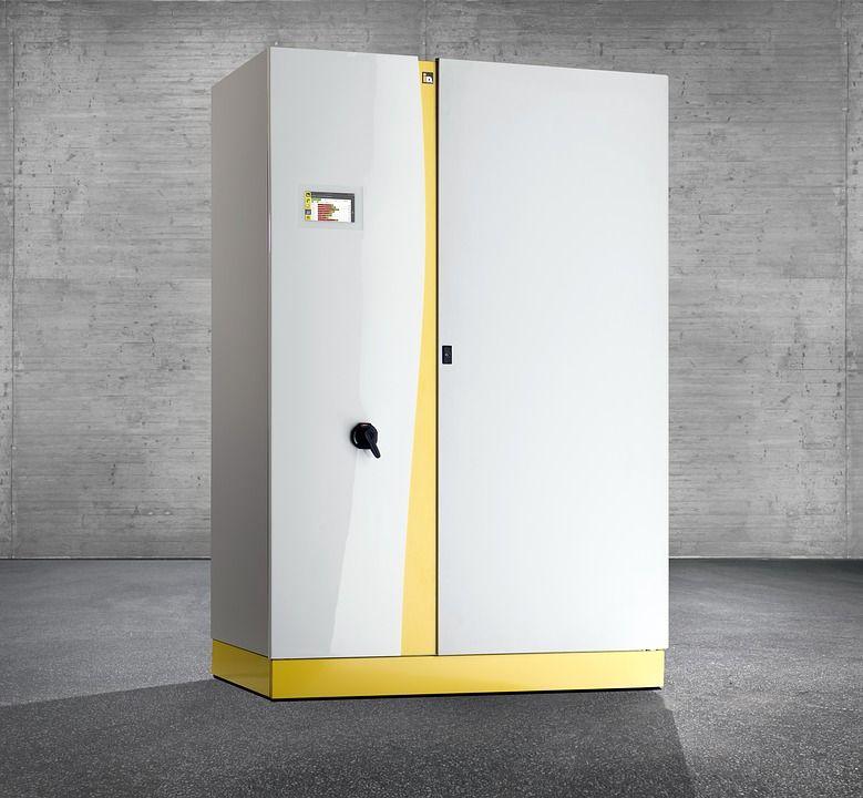 Bomba de calor aeroteérmica: Nuestros Servicios de Calefacciones Lamfu