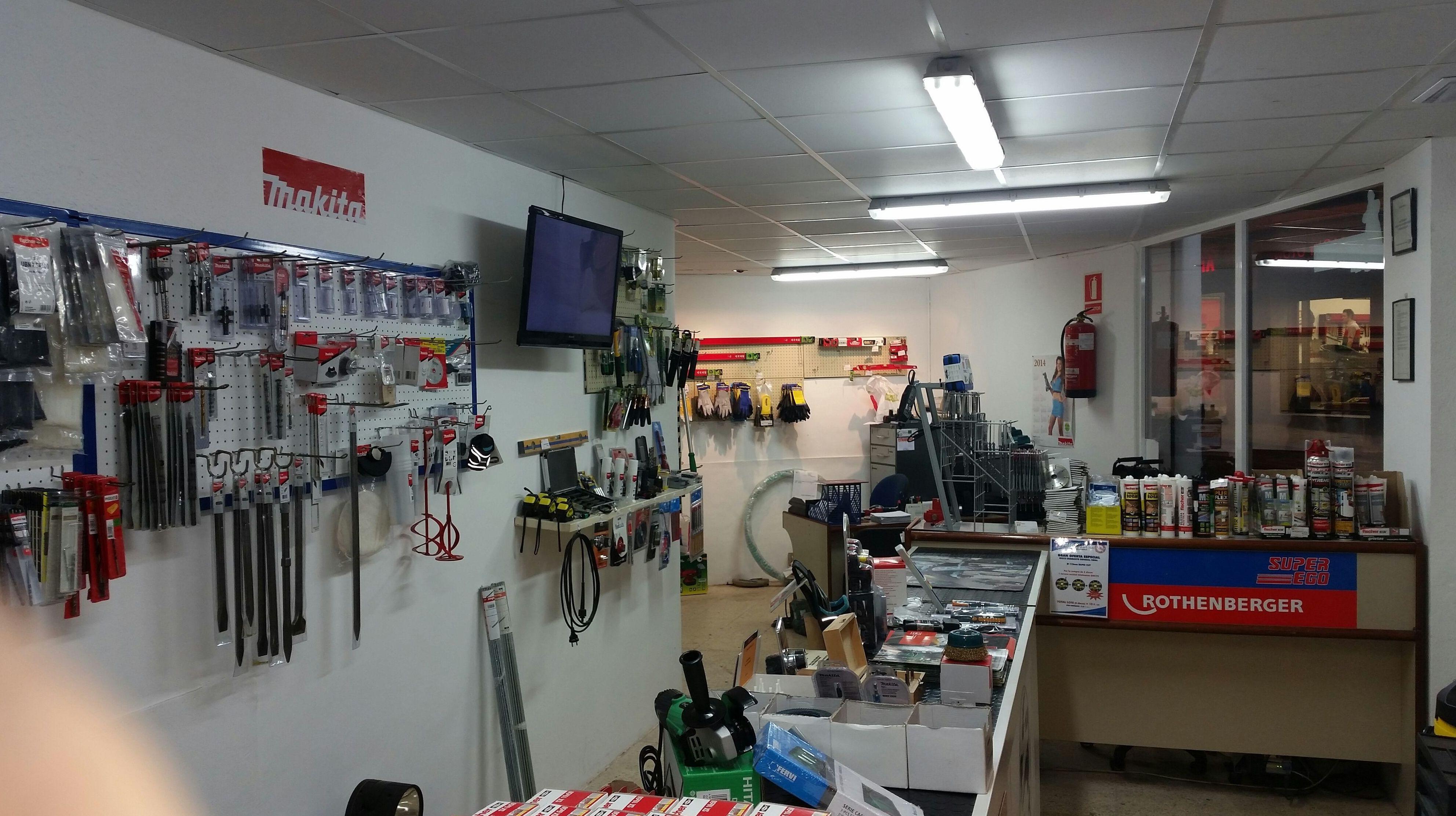 Foto 30 de Máquinas y herramientas en Barcelona | Mecaelectric BCN