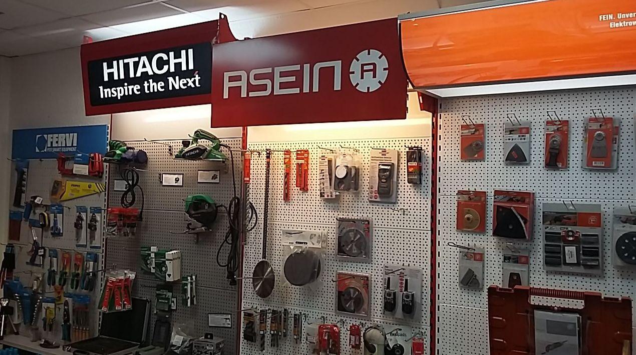 Foto 4 de Máquinas y herramientas en Barcelona | Mecaelectric BCN