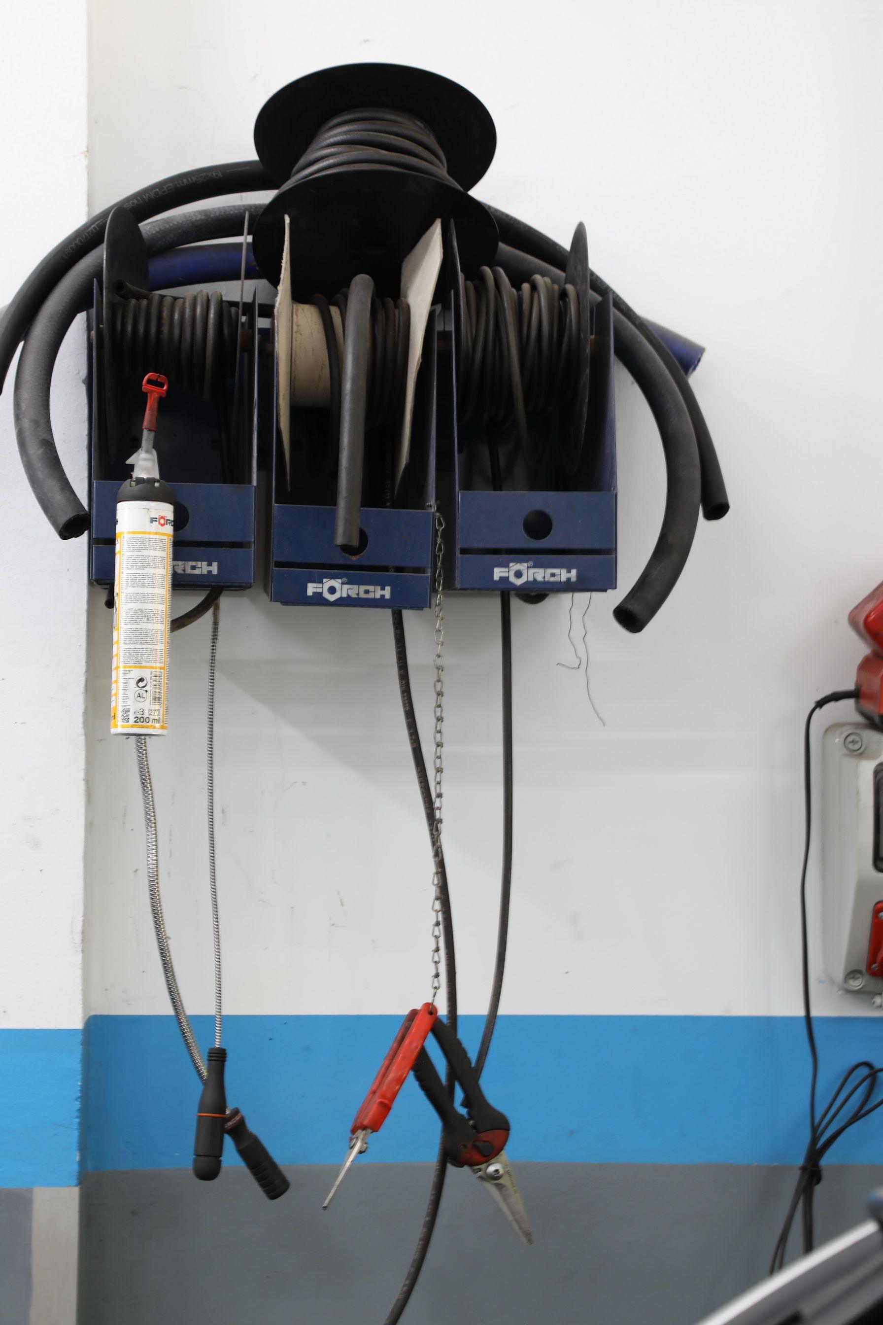 Manguitos para combustible Automecánica Sabru