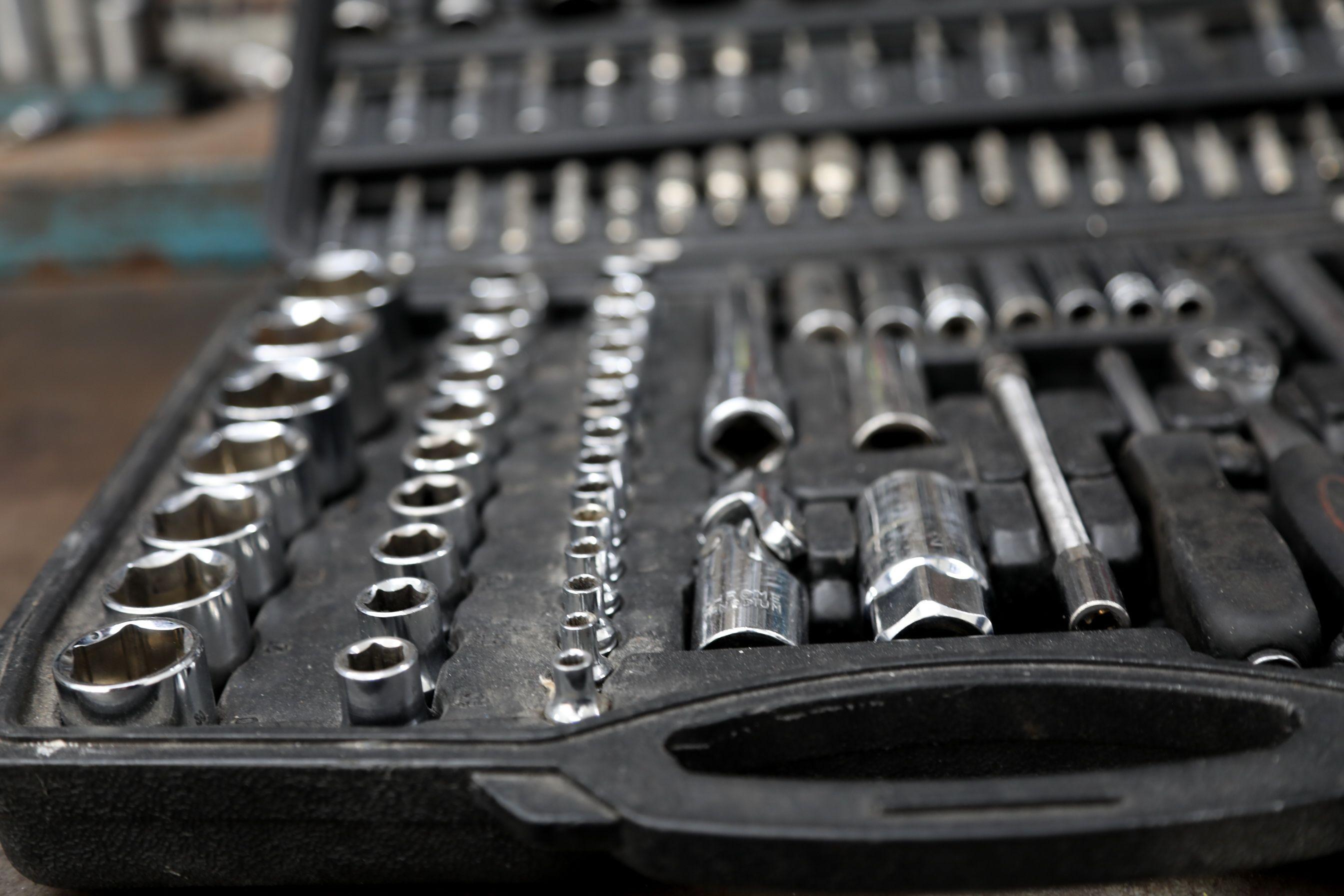 Herramientas Automecánica Sabru