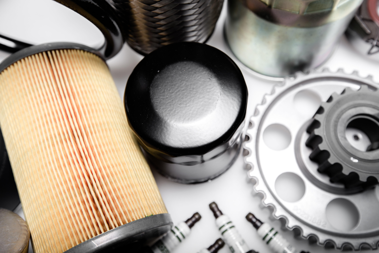 Recambios: Mecánica del Automóvil de Auto-mecànica Sabru