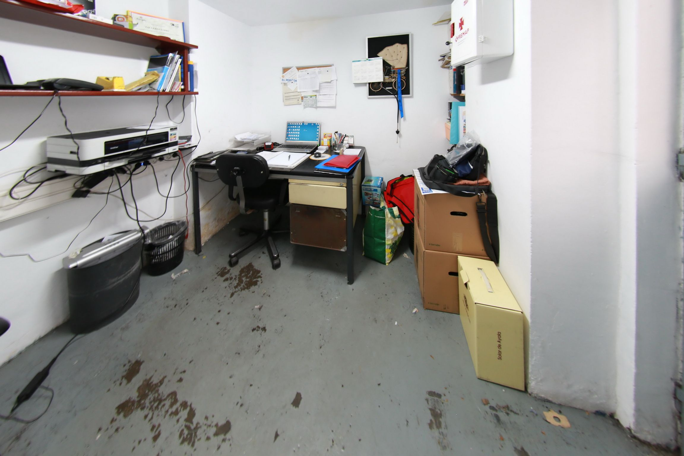 Oficina Automecánica Sabru