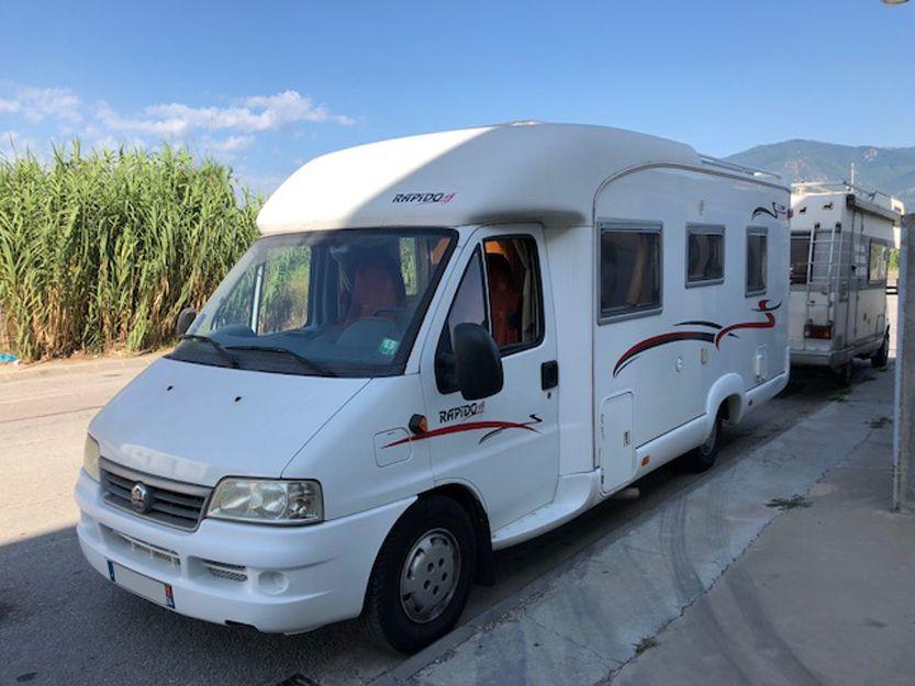 Venta, compra y alquiler de autocaravanas en Girona y Barcelona